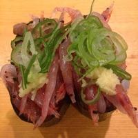 魚がし鮨 メイワン浜松店の写真