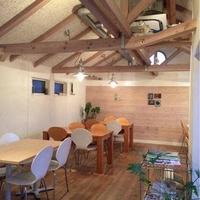 ブルーベージュカフェの写真