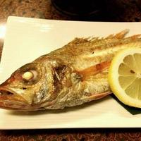金田屋魚店の写真