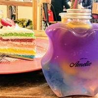 Amelie Cafe(アメリカフェ) グローバルゲート店の写真