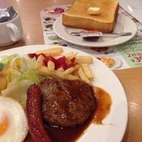 ガスト 長崎駅北店の写真