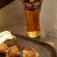 YONA YONA BEER WORKS 吉祥寺店の写真