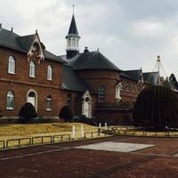 トラピスチヌ修道院 売店の写真