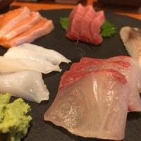 酒と魚 comaruの写真