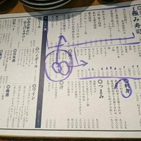 姫路酒肴 魚寿司(姫路のれん街内) FESTA店の写真