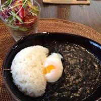 茶ノ木カフェの写真