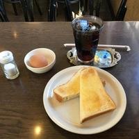 モッコス珈琲館 松橋本店の写真