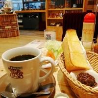 コメダ珈琲 徳島小松島店の写真