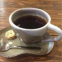 まめやコーヒーの写真