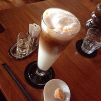 CAFE DROMEの写真