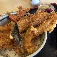 天ぷら丸中の写真