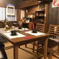 町屋蕎麦 天宏母屋の写真
