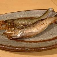 北海道 名物 釧路食堂の写真