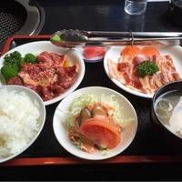焼肉レストラン牛亭の写真