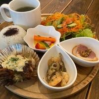 Avenir.Cafe(アヴニールカフェ)の写真