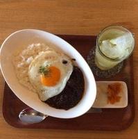 ドックカフェ わんちゃんの広場ohanaの写真