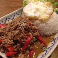 タイ料理レストラン ラナハーン 守山店の写真