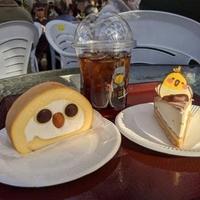 掛川花鳥園 喫茶の写真