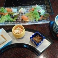 くらしき茶寮の写真