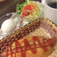 ジャーマンベーカリー 金沢百番街店の写真