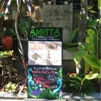 アムリタ食堂 吉祥寺の写真