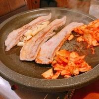 韓国家庭料理 大韓家の写真