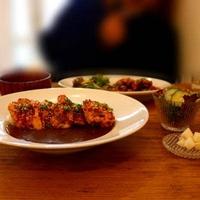 kitchen tonariの写真