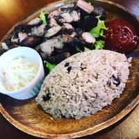 ジャマイカ料理 アイリーアーヤの写真