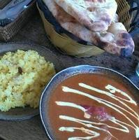食堂インドの写真