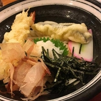 杵屋 富山駅マリエ店の写真