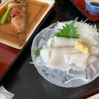 いわき七浜料理 まるかつの写真