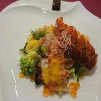 Restaurant Aoyamaの写真