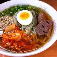 手のべ冷麺専門店 六盛の写真
