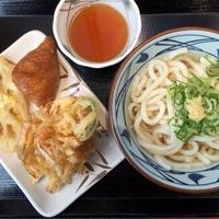 丸亀製麺 ベイシアひだかモールの写真