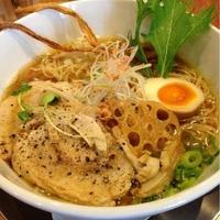 暁 製麺の写真