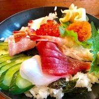 こうの寿司の写真