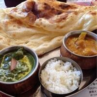 インド料理レストラン ミランの写真