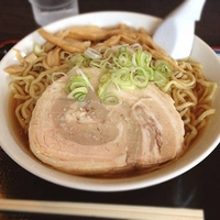自家製太麺 渡辺の写真