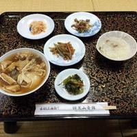 羽黒山参籠所 斎館の写真