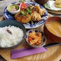 ねむの木食堂の写真