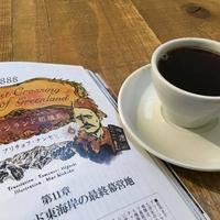 NAKAMACHI CAFEの写真