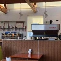 Cafe Rossoの写真
