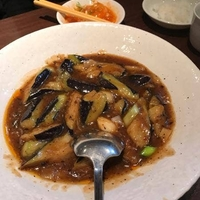 中華食堂の写真