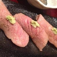 東寿司の写真