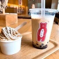 百々茶 MOMOCHAの写真