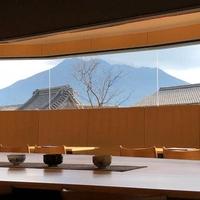 仙巌園茶寮の写真