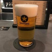 サッポロ生ビール黒ラベル THE BARの写真