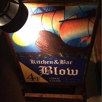 洋風バル Blow Kitchen & Barの写真