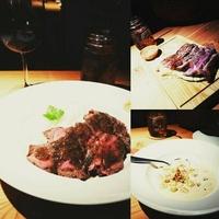上田市肉バルFbarの写真