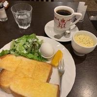 さかい珈琲 広島千田町店の写真
